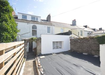 Thumbnail 1 bed flat for sale in Somerset Place, Plymouth