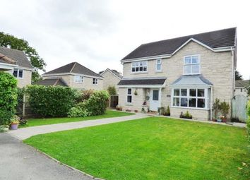 Thumbnail 4 bed detached house for sale in Briarigg, Kendal, Cumbria