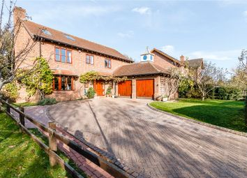 5 bed detached house for sale in Frenchay Close, Frenchay, Bristol BS16