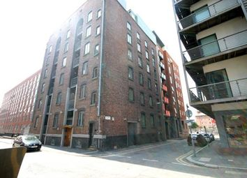 Thumbnail 2 bed flat to rent in 34 Shaws Alley, Liverpool, Merseyside