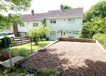 Thumbnail 2 bed end terrace house for sale in Carradale Road, Austin Farm, Plymouth
