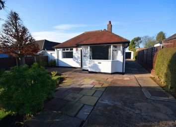 Thumbnail 2 bed detached bungalow for sale in The Green, Caverswall, Stoke-On-Trent
