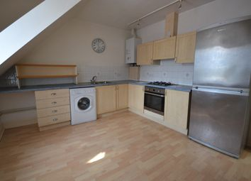 2 bed flat to rent in Upper Norwich Road, Westbourne, Bournemouth BH2