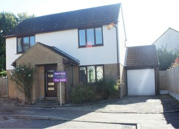 Thumbnail 4 bed detached house for sale in Hoynors, Chelmsford