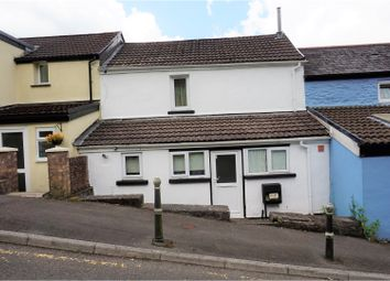 Thumbnail 2 bedroom terraced house for sale in Trip Terrace, Pentre