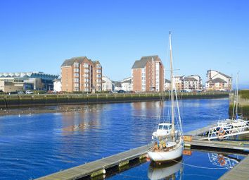Thumbnail 2 bed flat for sale in Buchan Court, Ayr