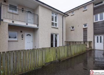 Thumbnail 2 bedroom flat to rent in Polmaise Court, St. Ninians, Stirling