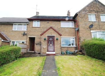 Thumbnail 3 bed terraced house for sale in Ash Grove, Acrefair, Wrexham