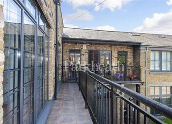 Thumbnail 2 bed flat to rent in St Pauls Crescent, Camden Town, London