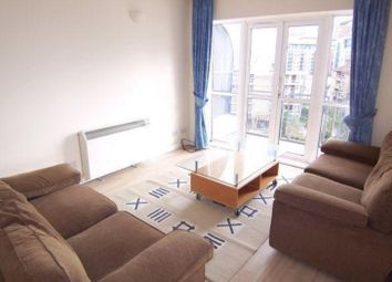 Thumbnail 2 bed flat to rent in 130 Westferry Road, Canary Wharf, London