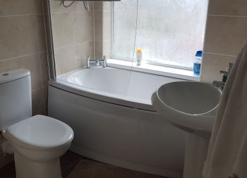 Thumbnail 4 bed semi-detached house to rent in Moat House Lane, Canley