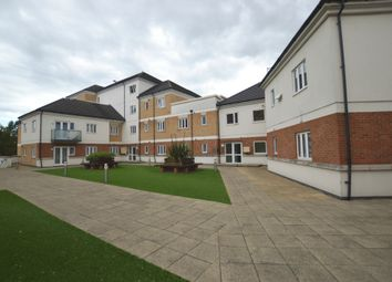 Thumbnail 1 bed flat for sale in Ley Farm Close, Garston