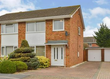 3 bed semi-detached house for sale in Temple Close, Bletchley, Milton Keynes, Buckinghamshire MK3