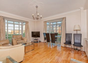Thumbnail 3 bed flat to rent in Dorset House, Gloucester Place, Baker Street
