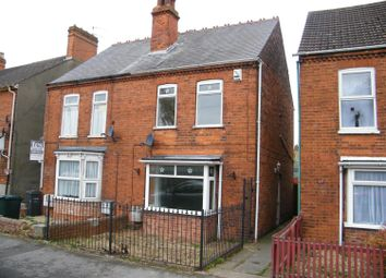 Thumbnail 3 bed semi-detached house for sale in Alexandra Road, Skegness, Lincs