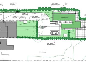 Land for sale in Heathside, Hounslow TW4