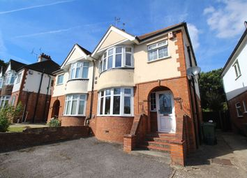 Thumbnail 3 bed semi-detached house for sale in Beckingham Road, Guildford