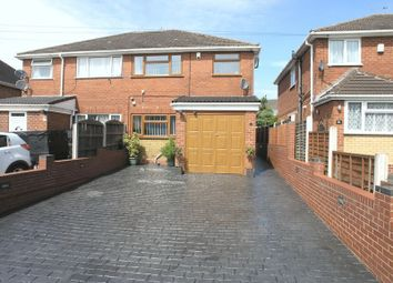 Thumbnail 3 bed semi-detached house for sale in Stourbridge, Lye, Green Lane