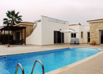 Thumbnail 3 bed bungalow for sale in Sea Caves - St. George, Sea Caves, Paphos, Cyprus