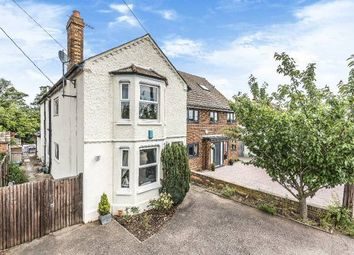 Thumbnail 3 bedroom detached house to rent in Brook Road, Larkfield, Aylesford