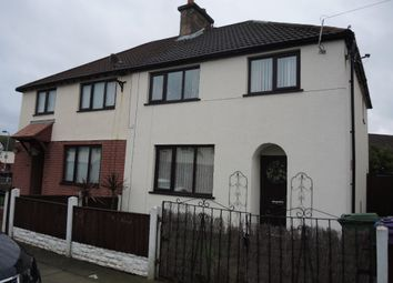 Thumbnail 3 bed terraced house for sale in Warham Road, Anfield, Liverpool