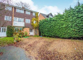 Melrose Place, Watford, Hertfordshire WD17. 3 bed detached house