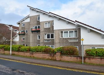 Thumbnail 2 bed flat for sale in Fairhaven, Kirn, Argyll And Bute