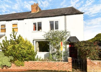 Thumbnail 3 bed end terrace house for sale in East Street, Banbury