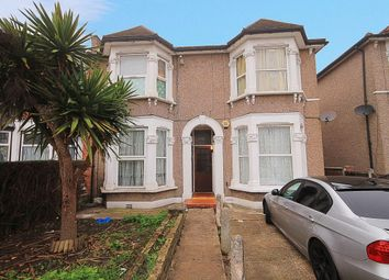 Thumbnail 2 bedroom flat for sale in Elgin Road, Seven Kings, Ilford