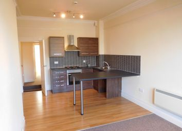 Thumbnail 3 bed flat to rent in Station Road, Ossett