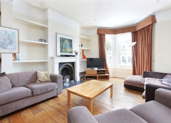 Thumbnail 5 bed property to rent in Harbut Road, Battersea, London