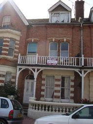Thumbnail 2 bed flat to rent in Albert Road, Bexhill On Sea East Sussex