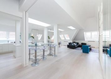 Thumbnail 4 bed flat for sale in Fitzjohns Avenue, Hampstead, London