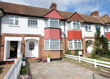 3 bed terraced house for sale in Brookmead Way, Orpington BR5