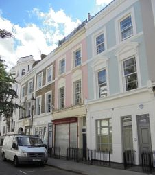 Thumbnail 4 bed terraced house for sale in Notting Hill, Notting Hill