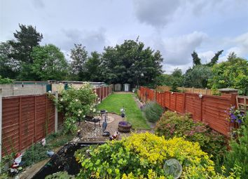 Thumbnail 3 bed terraced house for sale in Anglesey Road, Branston, Burton-On-Trent