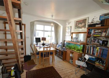 Thumbnail 2 bed terraced house for sale in Lebanon Road, Addiscombe, Croydon