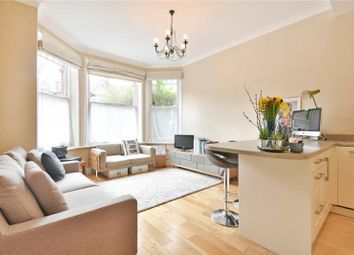 Thumbnail 1 bed flat to rent in Dartmouth Road, Mapesbury