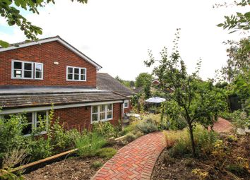 Thumbnail 4 bed detached house for sale in Birch Road, Northchurch, Berkhamsted