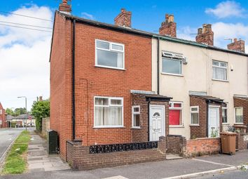 Thumbnail 2 bed terraced house for sale in Allanson Street, St. Helens