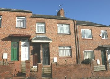 Thumbnail 2 bed flat to rent in Baring Street, South Shields
