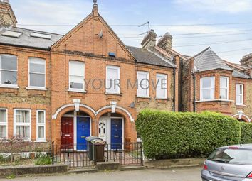 Thumbnail 2 bed flat for sale in Hitcham Road, Walthamstow, London