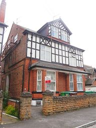 Thumbnail 1 bedroom flat to rent in Bingham Road, Sherwood, Nottingham