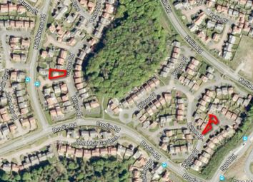Thumbnail Land for sale in 2 Plots At Kingsmeadow, Dunbar, East Lothian EH421Gg