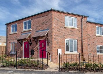 Thumbnail 1 bed flat for sale in Plot 412, 28 Barrowfield Drive, Exeter Fields, Stamford