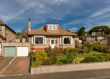 Thumbnail 4 bedroom detached house for sale in 13 Corstorphine Hill Crescent, Corstorphine