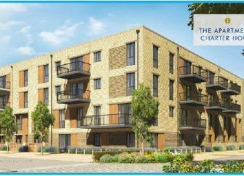 Thumbnail 2 bedroom flat for sale in 3rd Floor, Charter House, Anchor Point, Salter Road, Rotherhite, London