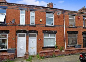 Thumbnail 2 bed terraced house to rent in Birks Street, Stoke-On-Trent