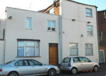 Thumbnail 6 bed end terrace house to rent in Ground Floor, 2-4 Ranelagh Street, Leamington Spa