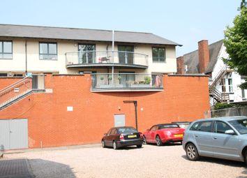 Thumbnail 2 bed flat to rent in Hagley Road, Edgbaston